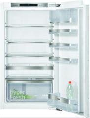Siemens KI31RAFF0 inbouw koelkast 102 cm hoog met deur-op-deur systeem