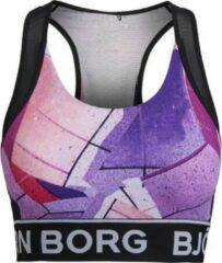 Bjorn Borg Sportonderbroek performance - 1p SPORT TOP BB ASPHALT COURT - roze - vrouwen - 40
