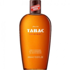 Tabac Reiniging & Verzorging Bath Shower Gel Showergel 400 ml