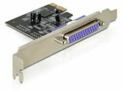 DeLOCK PCI Express Card > 1 x Parallel