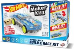Boeketbinderij.be Hot Wheels Bladez Maker Kitz Build and Race Kit