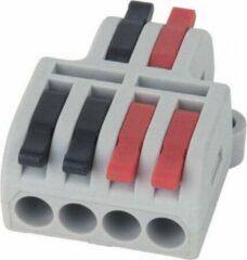 Rode Showgear LED Cable link connector - 94003 (Verpakking 10 stuks)