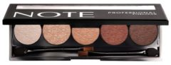 NOTE Professional Eyeshadow 104