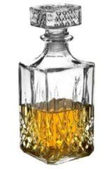 Transparante Alpina ComfortTrends Karaf Whisky 1 liter - Waterbestendig