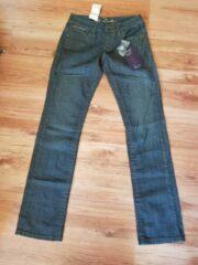 Blauwe IL'DOLCE Regular fit Jeans Maat W28 X L34