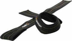 Zwarte GASP - Lifting Straps Black