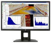 HP Inc HP Z27s - LED-Monitor - 68.6 cm (27'') (26.9'' sichtbar) J3G07A4#ABB