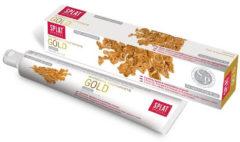 Splat Pasta do zębów GOLD z dodatkami koloidalnego złota