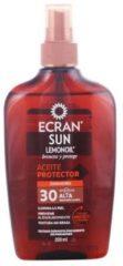 Ecran Sun oil carrot SPF 30 spray 200 Milliliter