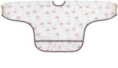Paarse Lässig Lassig slab met mouwen Little water swan