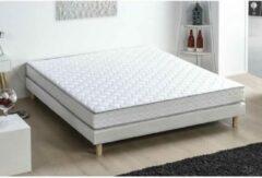 DEKO DREAM KIVA 140x200 matras - polyurethaanschuim - stevig - 16 cm