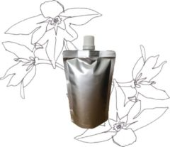 SustOILable Abessijnse olie - Navulling 100ml pouch met schenkmond (hersluitbaar)