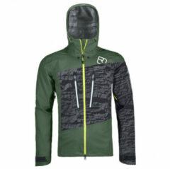 Ortovox - 3L Guardian Shell Jacket - Ski-jas maat XXL, groen