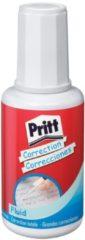 Witte Pritt correctievloeistof Correct-it Fluid los