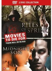Kolmio Media Rites Of Spring/Midnight Son | DVD