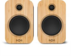House of Marley Marley Get Together Duo Bluetooth Speaker - Stereo set - 2 in 1