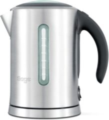 Roestvrijstalen Sage The Soft Top Pure Kettle - Waterkoker