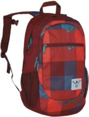 Techpack Two Rucksack 48 cm Laptopfach CHIEMSEE checks floral