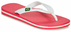Roze Teenslippers Ipanema CLAS BRASIL II