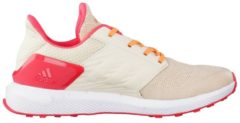Laufschuhe RapidRun mit Air-Mesh K BA9435 adidas performance ftwr white/easy orange s17/linen s17