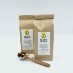 Cantata Vruchtenthee (bloedappelsien) - 500g losse thee