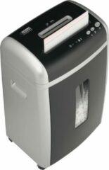 Grijze Intimus Confidential Papiervernietiger 2x8 mm, 230 V/50 Hz, D/F-plug