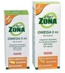 Enerzona Omega 3 RX 120 capsule +IN OMAGGIO 48 capsule
