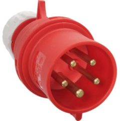 Rode AS Schwabe As - Schwabe 60422 60422 CEE plug 32 A 5-pin 400 V