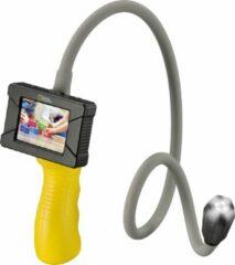 National Geographic Endoscope Junior 86 Cm Rubber Grijs 2-delig