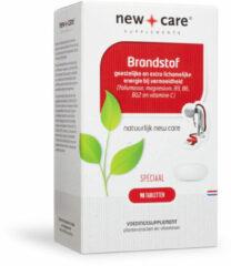New care brandstof - 90 capsules - Voedingssupplement