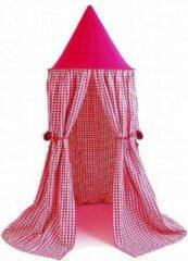 Win Green Win groen Speel Hangtent Rood (Wingroen Hanging Tents)
