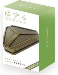 Bruine Huzzle breinbreker Cast Delta brons