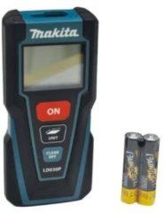 Makita LD030P - Entfernungsmesser 30m LD030P