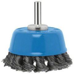 Bosch Bohrer Drahtbürste Topfbürste gekräuselter Draht 2609256520