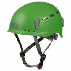 Groene LACD - Hardshell Helmet - Klimhelm maat 53-61 cm groen