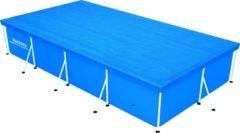 Blauwe Bestway Afdekzeil 410 x 226 cm Framepool