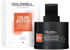 Rode Goldwell Dualsenses Color Revive Root Retouch Powder Copper Red 3,7gr