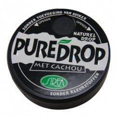 Sirea Cachou naturel drop potje 13 Gram