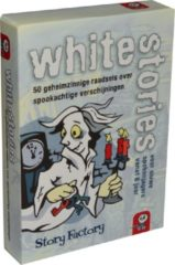 Witte Story Factory White Stories
