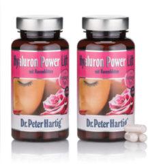 Dr. Peter Hartig - Für Ihre Gesundheit Hyaluron Power Lift, 2x 80 Kapseln