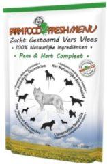 Farm Food Fresh Menu - Pens & Hart - Hondenvoer - 16 x 125 g