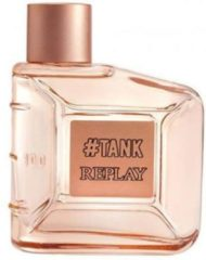 Replay tank her edt 100 ml spray
