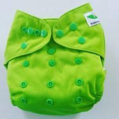 Merkloos / Sans marque O3 One Size Overbroekje groen