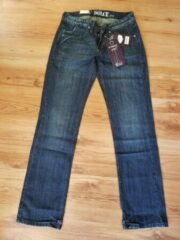 Blauwe IL'DOLCE Regular fit Jeans Maat W27 X L33