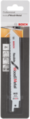 Bosch S 922 EHM Endurance for Stainless Steel reciprozaagblad