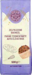 Zelfrijzend bakmeel 500 gram Your Organic Nature - Biologisch