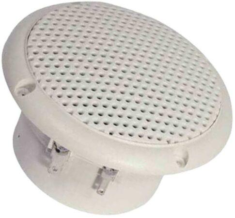 Afbeelding van Witte Visaton luidsprekers Full-range luidspreker zoutwaterbestendig 8 cm