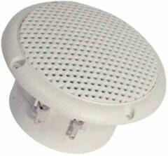 Witte Visaton luidsprekers Full-range luidspreker zoutwaterbestendig 8 cm