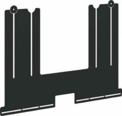 Zwarte Iiyama MD 052B7285 accessoire montage flatscreen