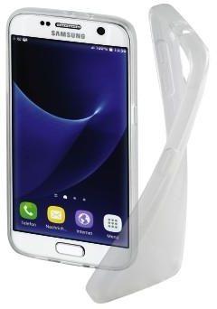 Afbeelding van Hama Crystal GSM backcover Geschikt voor model (GSM's): Samsung Galaxy S7 Transparant